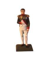 NF0001 Napoleon year 1805  Painted