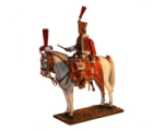 NF6304 Kettledrummer Year 1804-1815 Painted