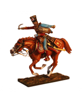 NF5102-09 The Captain of 9th regiment of Hussars Painted