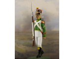 NF2102-01 Sergeant 1811-1813 Painted