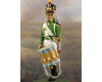 NF2104-01 Drummer 1811-1813 Painted