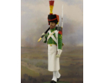 NF2107-01 Sapper 1811-1813 Painted