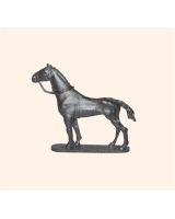 W 01 Horse 30mm Willie Kit