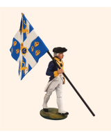 AL54 16 T.S. Standard Bearer Royal Suedois Kit