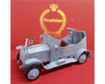 Rolls Royce Armoured Car Painted in Gloss