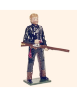 536 Toy Soldier Set Richard Sharpe Painted