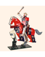 MK05 Toy Soldier Set Charles d' Albret Constable of France Painted