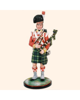 AS90 03 Piper 92nd Foot Gordon Highlanders 1815 Kit