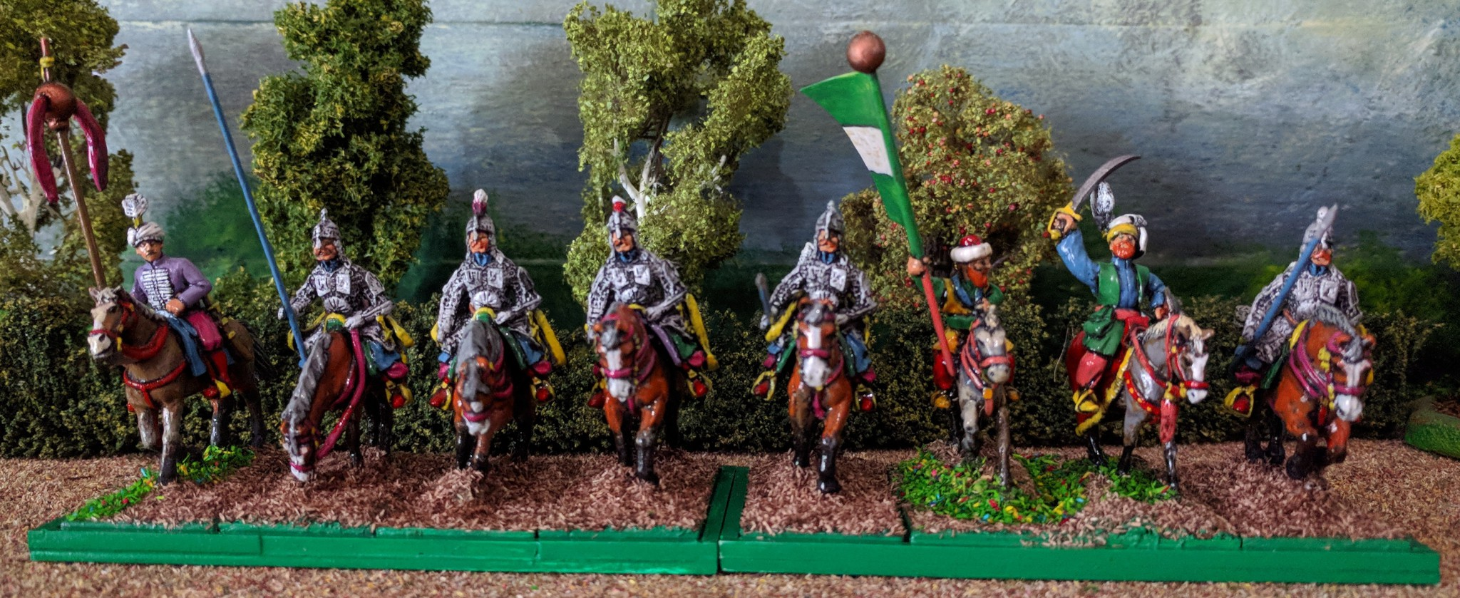 18th_Ottoman_heavy cavalry-1