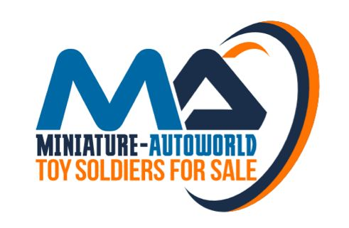 Minature-Autoworld TOY SOLDIERS FOR SALE