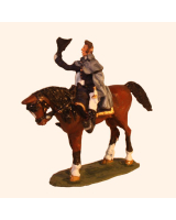 E 023b Duke of Wellington 30mm Willie Mounted Kit
