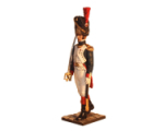 NF1001-01 Officer Year 1810 Painted