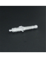 No.098 British Artilllery Gun part gun - Kit, unpainted Scale 1:32/ 54mm