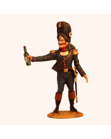 NF 04A Officer French Garde Grenadiers Campaign Dress 1804-1815 Kit