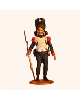 NF 04E Grenadier French Garde Grenadiers Campaign Dress 1804-1815 Kit