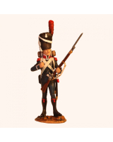 NF 05B Carabinier French Light Infantry 1806-1815 Painted