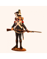 NF 05D Chasseur French Light Infantry 1806-1815 Painted