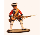 Sqn80 032 Musketeer British Line Infantry circa 1750 Kit