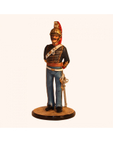 Sqn80 073 Officer Madras Horse Artillery 1857 Kit