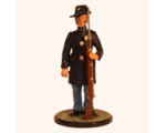 Sqn80 088 Private Union Infantry A.C.W Painted