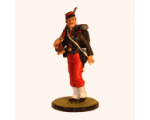 Sqn80 110 Private 14th. New York State Militia A.C.W Painted