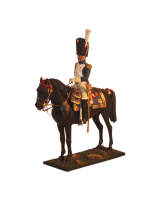 NF6300 Colonel.Year 1804-1815 Painted