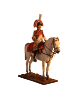 NF6305 Trumpeter Year 1804-1815 Painted