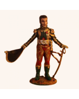 NF 07C Grouchy Colonel General of Chasseurs a Cheval Painted