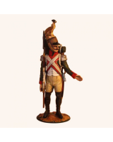 NF 08D Dragoon a Pied French Line Dragoons 1804-1812 Kit