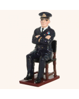 0826 01 Toy Soldier Rear Admiral Sir George P. W. Hope Kit