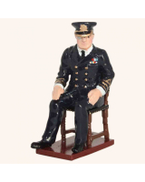 0826 02 Toy Soldier Vice Admiral Sir Ross Wemyss Kit