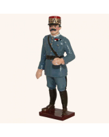 0826 04 Toy Soldier Marshal Ferdinand J. M. Foch Kit