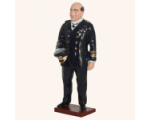 826 08 Toy Soldier Captain Ernst Vanselow Kit