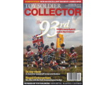 Toy Soldier Collector Magazine Issue 81 The 93rd GNM's men fight it out in the Crimea