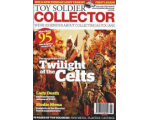Toy Soldier Collector Magazine Issue 82 The Story of Boudicca twilight of the Celts