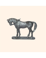 W 08 Horse 30mm Willie Kit