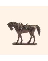 W 18 Horse 30mm Willie Kit