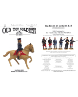 Old Toy Soldier Magazine 2018 Volume 42 Number 3 Lincoln Logs America's National Toys