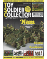 Toy Soldier Collector Magazine Issue 88 - Nam King & Country expands its range