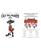 Old Toy Soldier Magazine 2019 Volume 43 Number 1 - The General