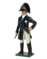 0551 Toy Soldier Set The Duke of Wellington 1769-1852 Painted