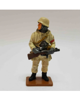 Del Prado 069 Panzargrenadier Stalingrade Germany 1943 Painted
