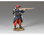 FW078 Standing Firing Rifleman By King and Country