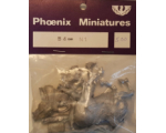 N001 - French Cuirassier 1815 - Unpainted