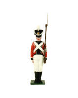 0524 Toy Soldier Set A Toy Soldier from the story Painted