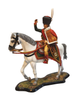 M90 03 Eugene de Beauharnais Colonel General of Chasseurs 1804 Kit