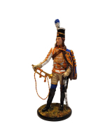RC90 059 Trumpeter of Hussars Kit