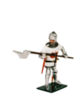 K51 Toy Soldier Set Oliver de Mauny Painted