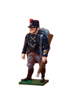 0832-1 Toy Kit Infantry Sergeant The Belgian Army at Second Battle of Ypres Kit
