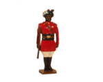 047 2 Toy Soldier Sergeant 4th Regiment of Bengal Lancers 1900 Kit